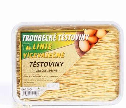 Troubecke-testoviny